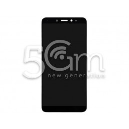 Lcd Touch Black Wiko Sunny...
