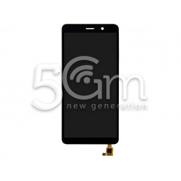 Lcd Touch Black Wiko Tommy 3
