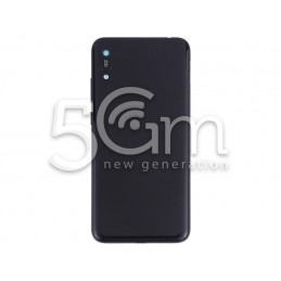 Back Cover Black Huawei Y6...