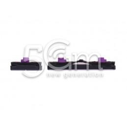 Side Keys Black Huawei P20