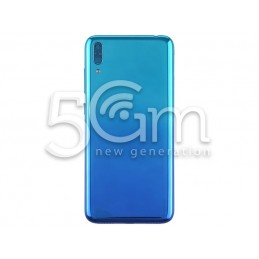 Back Cover Blue Huawei Y7...
