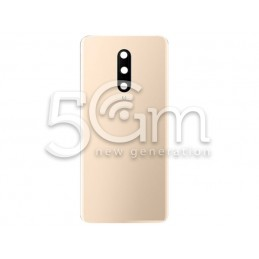 Back Cover Gold OnePlus 7 Pro