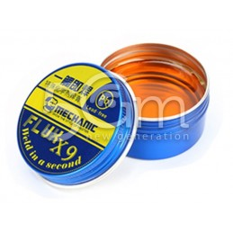 Mechanic Flux X9 Rosin Flux...