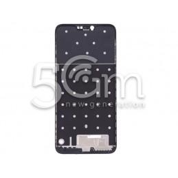Frame Lcd Black Zenfone Max...