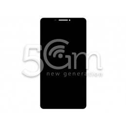 Lcd Touch Black Lenovo Phab