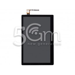 Lcd Touch Black Lenovo Tab...