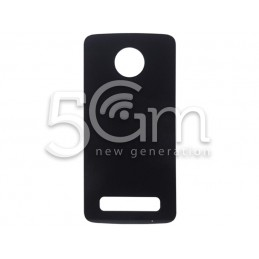Back Cover Black Motorola...