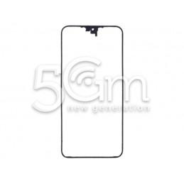 Frame Black Huawei P Smart
