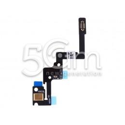 Sensor + Microphone Flat...