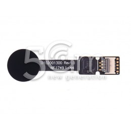 Fingerprint Nero Flat Cable...