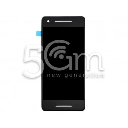 Lcd Touch Black Google Pixel 2