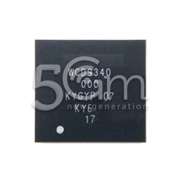 Audio IC WCD9340 Xiaomi Mi8
