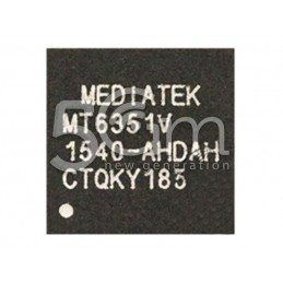 Power Management IC MT6351V