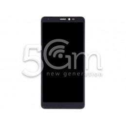 Lcd Touch Black Wiko Y60