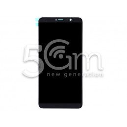 Display Touch Nero Wiko Y80