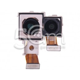 Back Camera 40Mp + 20Mp...