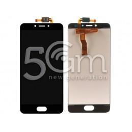 Display Touch Nero Meizu M5C