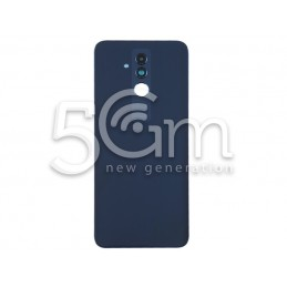 Back Cover Blue Huawei Mate...