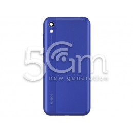 Back Cover Blue Honor 8S