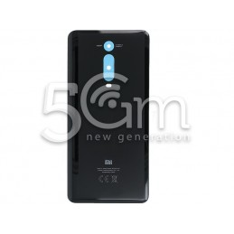 Back Cover Black Xiaomi Mi9 T