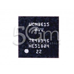 WiFi IC WCN3615 Samsung...