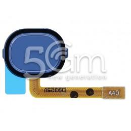 Sensore Fingerprint Blu...