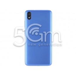 Retro Cover Blue Xiaomi...