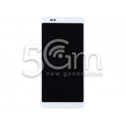 Lcd Touch White Wiko Jerry 3