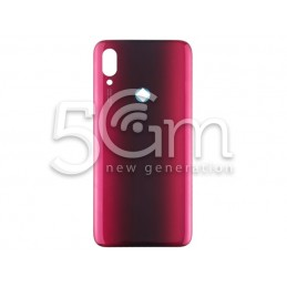Back Cover Red Xiaomi Redmi 7