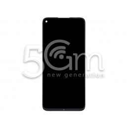 Lcd Touch Black Honor 20