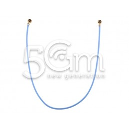 Antenna Cable 108.2mm Blue...