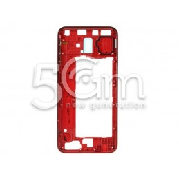 Middle Frame Red Samsung...