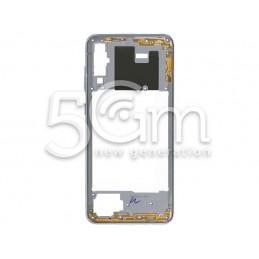 Middle Frame White Samsung...