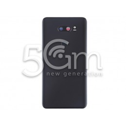 Back Cover Black LG V30+ H930G