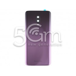 Back Cover Purple OnePlus 6T