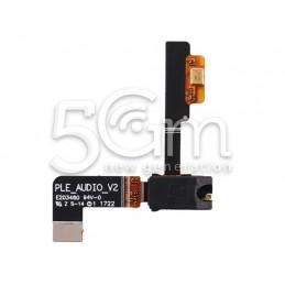 Jack Audio Flat Cable Nokia 6