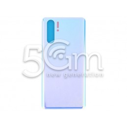 Back Cover White Huawei P30...