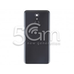Back Cover Black LG Q7 2018...