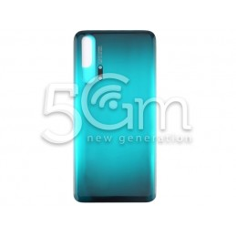 Back Cover Green Honor 20 Pro