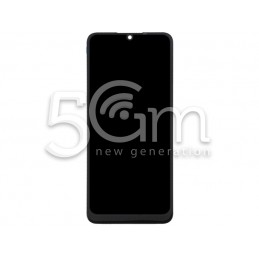 Lcd Touch Black Wiko View 3...