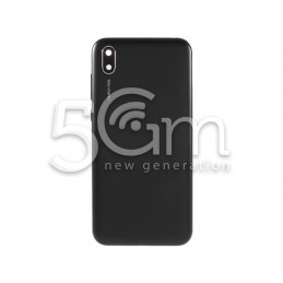 Back Cover Black Huawei Y5...