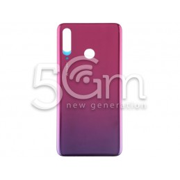 Back Cover Magenta Honor 20...