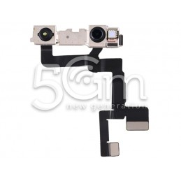 Front Camera Flat Cable...