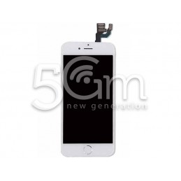 iPhone 6 Full White Touch...