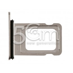 Sim Card Tray White iPhone...