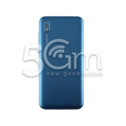 Back Cover Blue Huawei Y5 2019