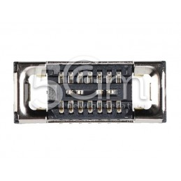 Connettore 8 Pin Su Scheda...