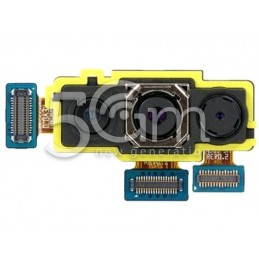 Back Camera 25MP + 8Mp +...