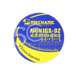 Mechanic MCNJGS-02 0.1mm...