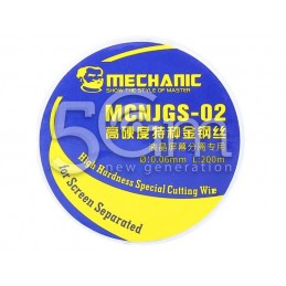 Mechanic MCNJGS-02 0.06mm...